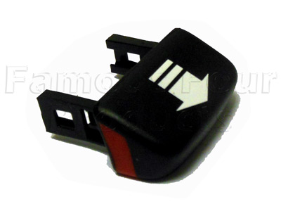 Picture of FF008728 - Handle - Seat Back Adjust