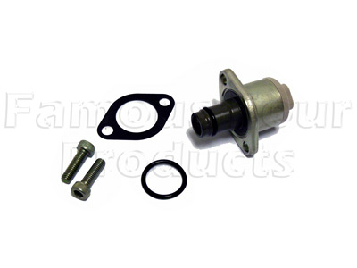 FF008747 - Fuel Vapour Valve - Land Rover 90/110 and Defender