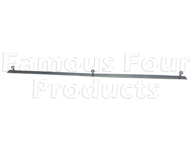 Picture of FF008751 - Rear Quarter Panel Fixing Plate with Studs