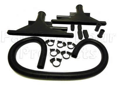 Picture of FF008767 - Demister Kit