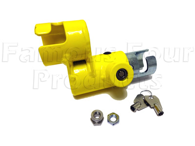 Picture of FF008771 - Anti-Theft Lock - Gear Lever