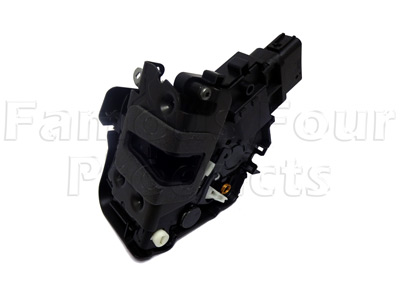 Picture of FF008798 - Door Latch Assembly - Rear
