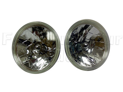 Picture of FF008828 - Headlamp Assy. - Crystal Clear