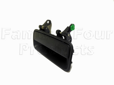 Picture of FF008829 - Door Handle - Outer Front
