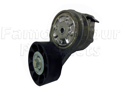 Air Conditioning Belt Tensioner