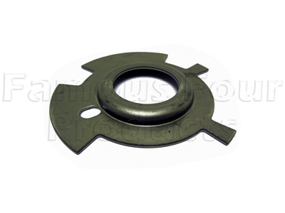 Picture of FF008854 - Trigger Wheel - Timing Sprocket