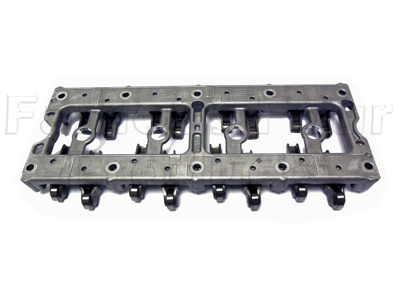 Picture of FF008858 - Valve Rocker Arm Housing Assembly