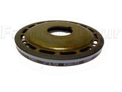 Trigger Wheel for Speed Sensor (FF008859) for Land Rover
