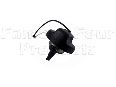 Picture of FF008872 - Fuel Filler Cap