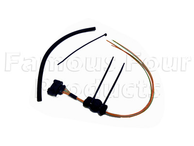 Picture of FF008892 - Turbo Modulator Service Link Kit