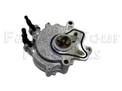 Vacuum Pump For Land Rover Discovery 3