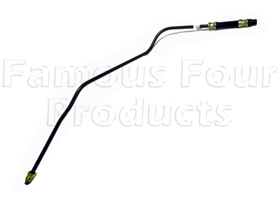 Picture of FF008923 - Fuel Feed Pipe