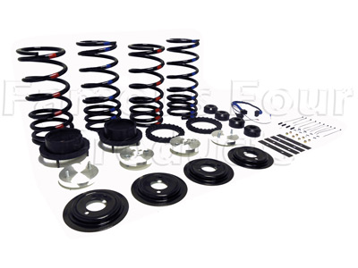 Coil Spring Conversion Kit -  -