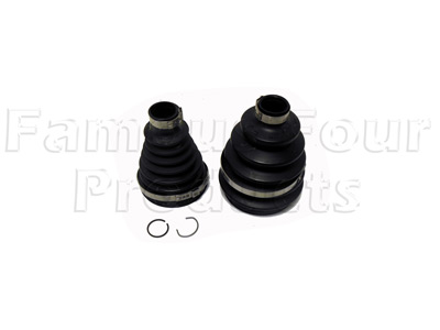 Picture of FF008955 - CV Boot Kit - Drive Shaft