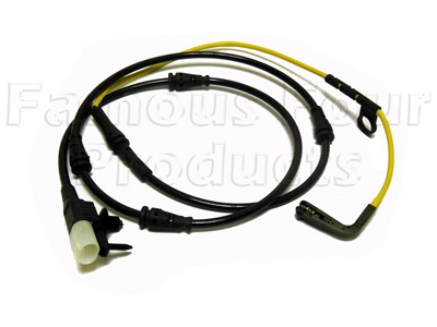 Picture of FF008967 - Brake Pad Wear Sensor