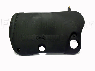 Engine Top Cover -  -