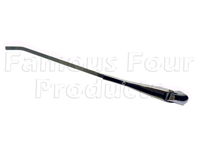 Rear Wiper Arm - Bright Stainless