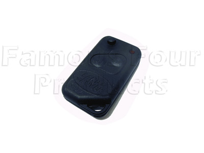 Picture of FF009024 - Case - Remote Locking Fob