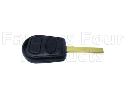 Case - Remote Locking Fob