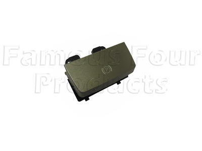 Picture of FF009039 - Handbrake Pull Switch