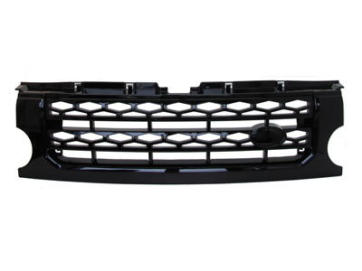 Picture of FF009052 - Front Grille - Discovery 4 Early Style