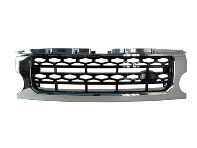 Front Grille - Discovery 4 Early Style -  -