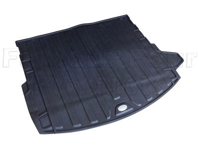 Picture of FF009059 - Rubber Loadspace Mat
