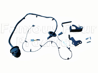 Picture of FF009067 - Towing Electric Kit