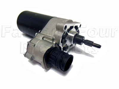 Picture of FF009094 - Motor - Locking Differential
