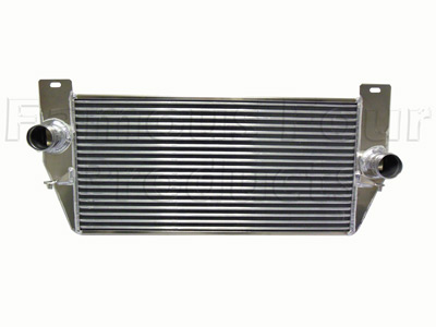 Picture of FF009109 - Performance Intercooler - Fast Road Use