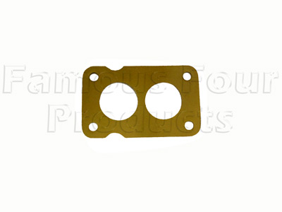 Gasket - Carburettor to Manifold -  -