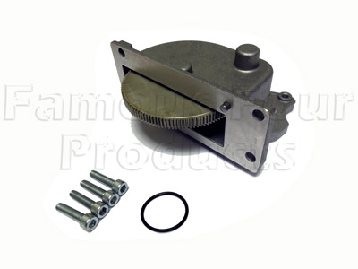 Picture of FF009143 - Housing for Locking Differential Motor