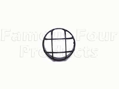 Picture of FF009145 - Individual Light Guard - Round