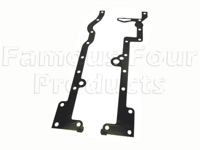 Picture of FF009152 - Gasket - Sump