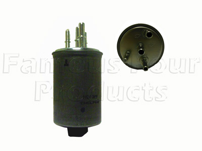 Picture of FF009159 - Fuel Filter Element