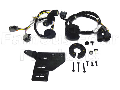 13 Pin Electric Kit