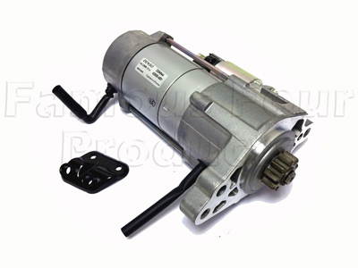Picture of FF009196 - Starter Motor
