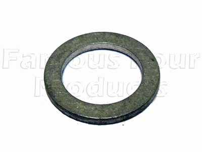 Picture of FF009205 - Drain Plug Washer