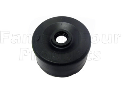 Picture of FF009206 - Rubber Cover - Headlamp Back