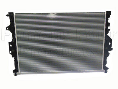 Picture of FF009229 - Radiator