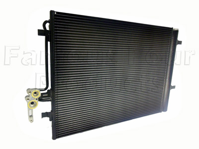 Picture of FF009231 - Condensor - Air Conditioning