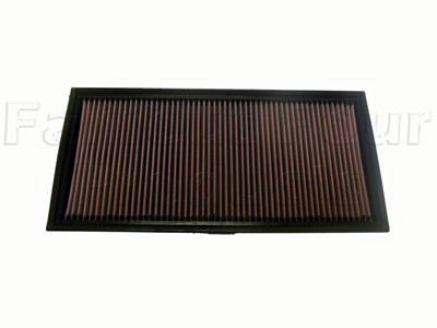 Picture of FF009244 - Performance Air Filter Element