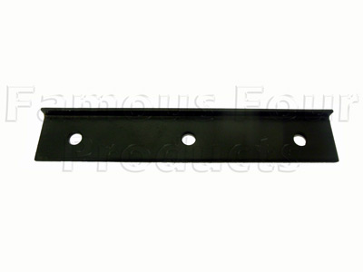 Picture of FF009265 - Rear Mudflap Mounting Bracket