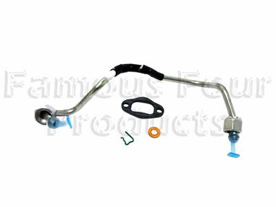 Picture of FF009291 - Fitting Kit  - Injector