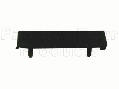 Picture of FF009292 - Bulkhead Vent Grille Trim Finisher