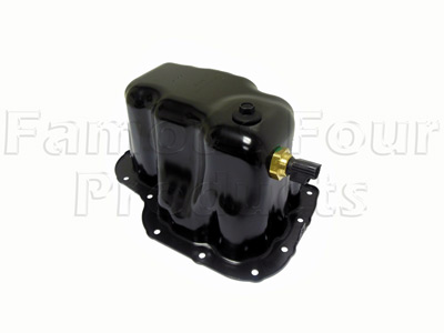 Picture of FF009298 - Sump Pan