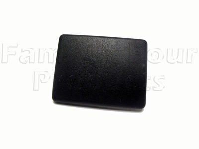 Picture of FF009302 - Blanking Cover - Switch Panel