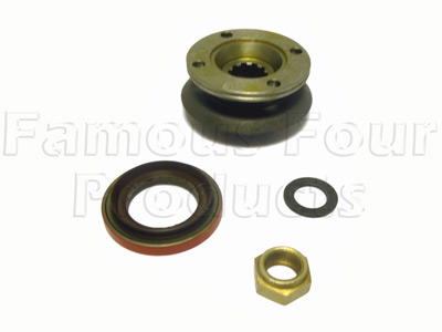 Picture of FF009313 - Differential Drive Flange Kit