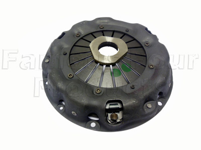 FF009329 - Clutch Cover - Land Rover Series IIA/III