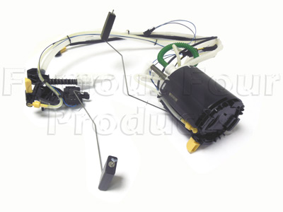 Picture of FF009330 - Fuel Pump and Sender - In Tank